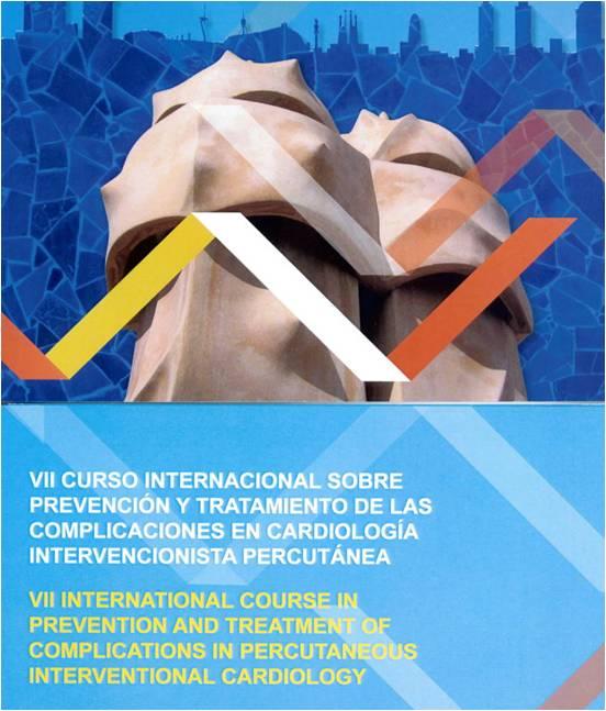 Curso internacional sobre prevención y tratamiento de las complicaciones en cardiología intervencionista percutánea
